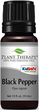 Plant Therapy Pepper Black 10 ml Essential Oil
