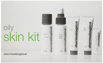Dermalogica 5 Piece Oily Skin Kit