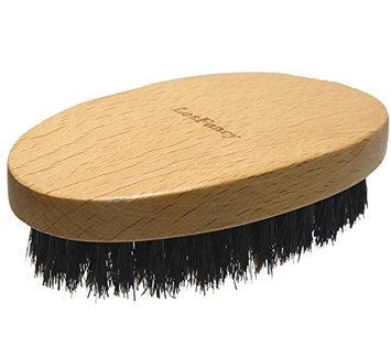 LotFancy Beard and Hair Brush for Men