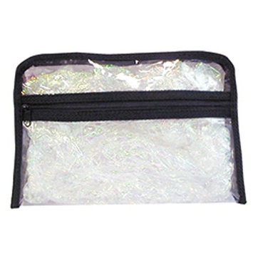 City Lights Totes Large Cosmetic Bag