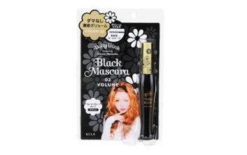 Dolly Wink Volume Up Mascara Black Ii 1pcs