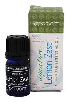 SpaRoom SpaRoom Lemon Zest Premium Therapeutic Grade 100% Pure Essential Oil