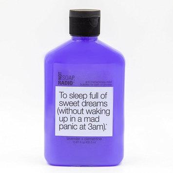Body Wash - Lavender & Clementine - 13.6 oz - Anti-mania, Stress Relief Formula… [Body Wash]