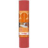 Con-Tact Brand Grip Premium Non-Adhesive Shelf Liner, Rave, 12
