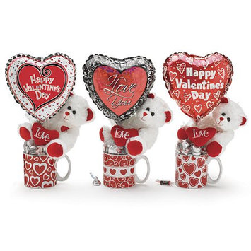 Supplier Generic Valentine's Day Gift Mugs