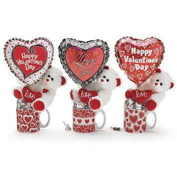 Supplier Generic Valentine's Day Gift Mugs