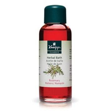 Kneipp Herbal Bath Oil, Soft Skin, Almond Oil, 3.38 fl. Oz [Almond, Soft Skin]