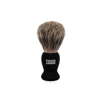 Master Barber Platinum Shave Brush 1 piece
