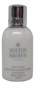 Molton Brown Indian Cress Conditioner Lot of 1.7oz bottles Total of 13.6oz (Pack of 8)
