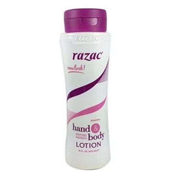 Razac Hand & Body Lotion 16oz by Razac [Beauty] by Razac