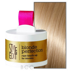 Style Edit Blonde Perfection Root Touch Up Medium Blonde