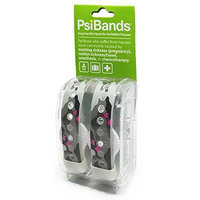 Psi Bands Acupressure Wrist Band Heart Land