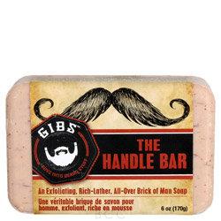 Gibs The Handle Bar Soap 1 piece
