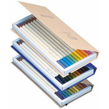 Tombow Color Dictionary Irojiten Pencils - Woodlands - 30 Count