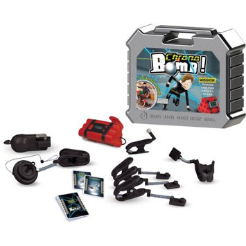 Patch Products Chrono Bomb Special Agent Edition Game