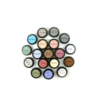 Real Purity Eye Shadow - Mulberry