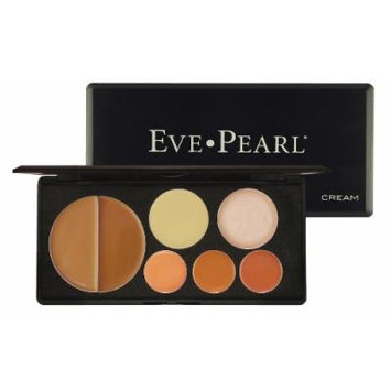 EVE PEARL Flawless Face Palette (DARK)