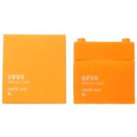 Demi Uevo Design Cube Round Wax 80 grams