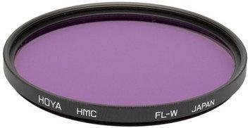 Hoya 58mm FLW Fluorescent Multi Coated Glass Filter