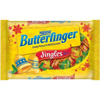 Nestle Butterfinger Jingles Bell-Shaped Holiday Chocolates, 9.2 oz