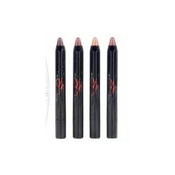 Ybf Your Best Friend 4 Piece Mechanical Lip Pencil Collection in 4 Different Colors New