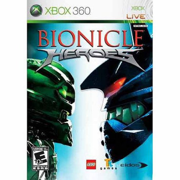Eidos Interactive BIONICLE Heroes - PRE-OWNED - Xbox 360