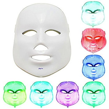 Airblasters Photon Therapy Facial Skin Care Treatment Machine Facial Toning Wrinkle Remove LED Mask
