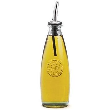 Authentic Recycled Oil & Vinegar Dispenser 12oz / 355ml | Drizzler Bottle