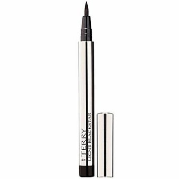 BY TERRY Ligne Blackstar Intense Waterproof Liquid Eyeliner, No. 1 So Black, 0.02 Ounce