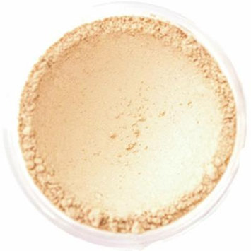 Grace My Face Color Perfecting Mineral Foundation & Concealer in One - Medium Beige - Large 30 Gram Jar