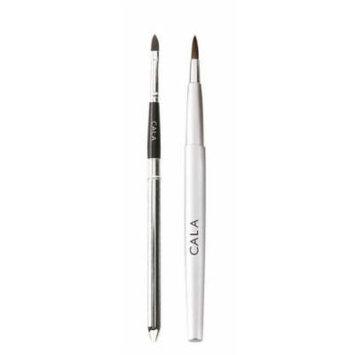 Cala Lily Makeup Brushes Lip Brush 517 & Retractable 821+ Aviva Nail Buffer