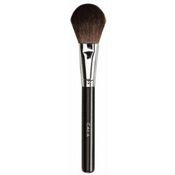Cala Luxury Powder Brush #77101 + Itay Shimmer Eye Shadow #2 Capri