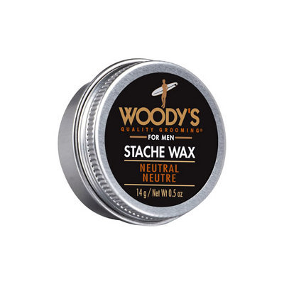 Woody's Stache Wax 0.5 oz