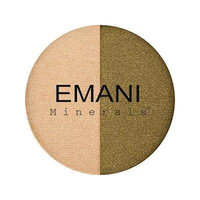 Emani Duo Colors Mineral Eye Shadow (713 Enzo)