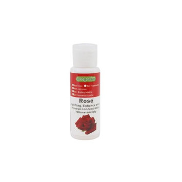 Unilution Inc EcoGecko Therapeutic Aroma Oil (30 ml) for Water Based Air Purifier Revitalizer - Rose