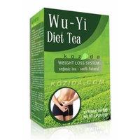 Wu-Yi Diet Tea
