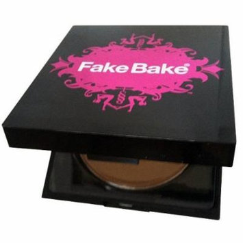Fake Bake Beauty Bronzer - Face and Body Bronzing Compact
