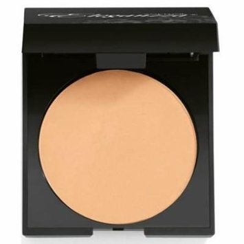 Zermat Eleganzza Pressed Powder, Polvo Compacto 0.42oz (Medio)