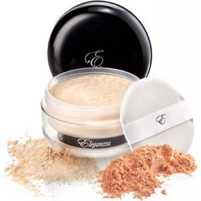Zermat Eleganzza Translucent Powder, Polvo Traslucido 1.23oz (Natural)