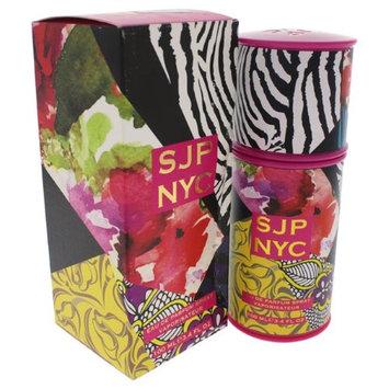 Sarah Jessica Parker W-U-1785 3.4 oz SJP NYC EDP Spray for Women