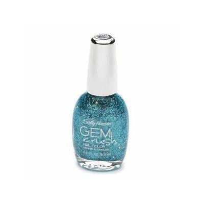 Sally Hansen Gem Crush Nail Color Bling-Tastic (Pack of 2)