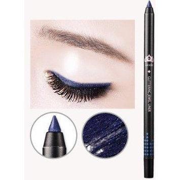 Lioele Glittering Jewel Eye Liner #4 Navy