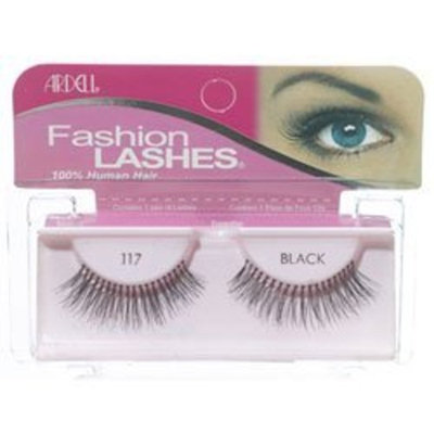 Ardell Natural Eye Lashes #117