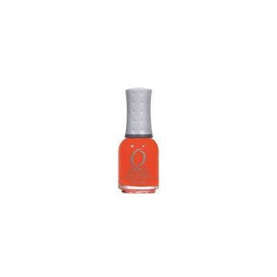 Orly Nail Lacquer Orange Punch Orange Punch #463 0.6 oz (Quantity of 3)
