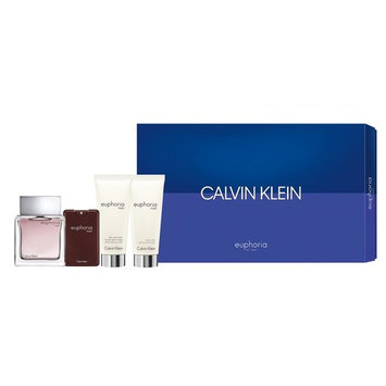 Calvin Klein Euphoria for Men 4-pc. Cologne Gift Set