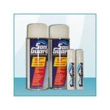 Hospeco 52480 10 oz SaniGuard Dry Surface Sanitizing Spray (Case of 12)