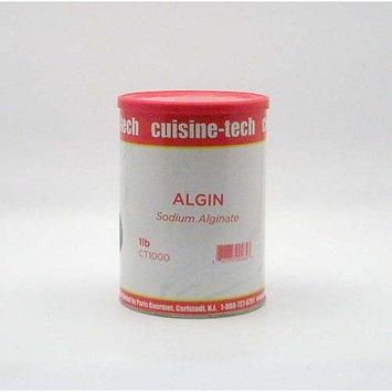 Cuisine Tech Sodium Alginate, 1 Pound