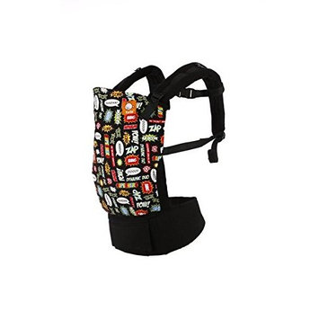 Baby Tula Standard Baby Carrier - Coral Reef