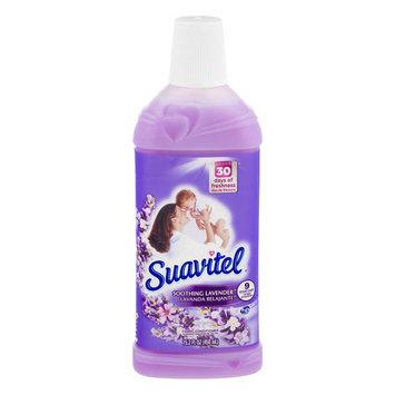 Suavitel Fabric Softener, Lavender - 15.2 fl oz