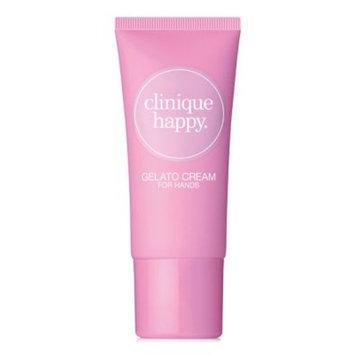 Clinique Happy Gelato Berry Blush Cream For Hands